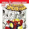 SPIDER-HAM 25TH ANNIVERSARY SPECIAL #1 cover by Joseph Jusko