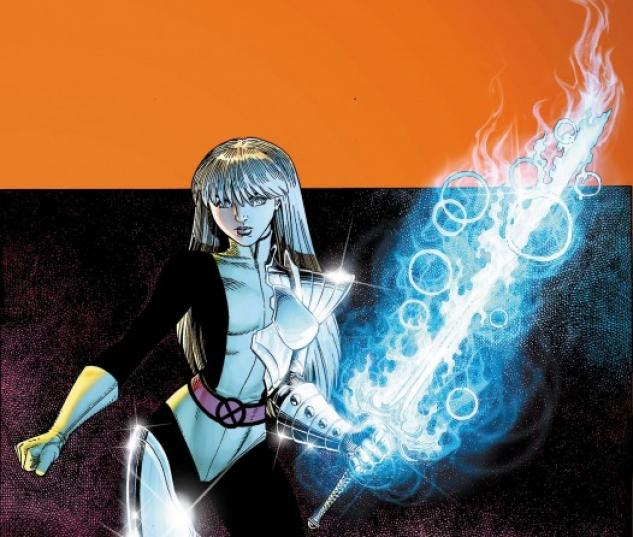 New Mutants (2009) #15 (ADAMS VARIANT)