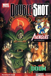 Marvel Double Shot (2003) #2
