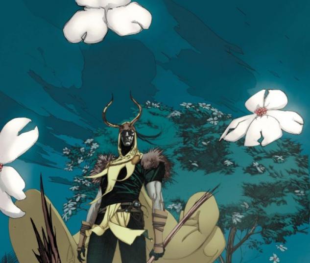 Loki (2010) #2
