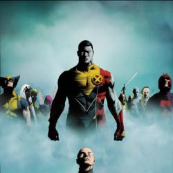 Heroic Age: X-Men (2010) #1