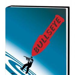 Punishermax: Bullseye (2010) #1