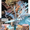 CHAOS WAR: CHAOS KING #1 preview page by Michael Kaluta