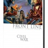 Civil War: Front Line Hardcover