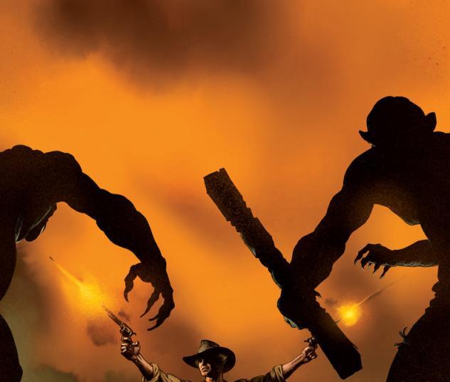 Dark Tower: The Gunslinger - The Little Sisters of Eluria  #3 cover