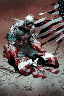 Fear Itself (2010) #2 (McNiven Variant)