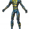 Multiple Man 3 3/4 Inch Marvel Universe Action Figure from Hasbro, Wave 10