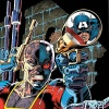 Deathlok by Mike Zeck