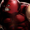 Juggernaut from Marvel: Avengers Alliance