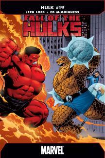 Hulk #19
