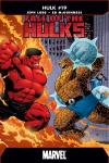 Hulk (2008) #19