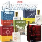 Marvel's The Avengers Cologne Now Available