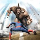 Play the Rhino Challenge when you pre-order the Amazing Spider-Man video game from GameStop