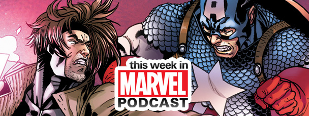 Download 'This Week in Marvel' AvX #5 Special