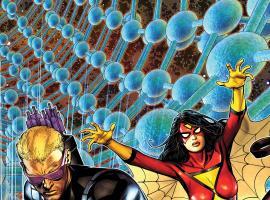Avengers #33 Cover