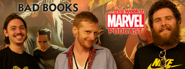 Download 'This Week in Marvel' Episode 48.5