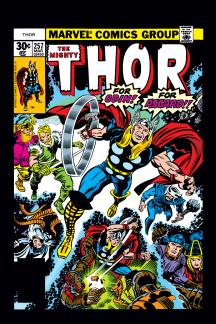 Thor (1966) #257