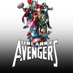 Uncanny Avengers (2012 - Present)