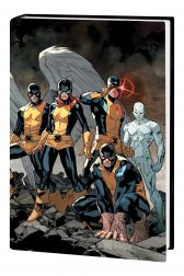 All-New X-Men Vol. 1: Yesterday's X-Men (Hardcover)