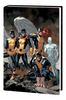 All-New X-Men Vol. 1: Yesterday's X-Men (Hardcover)