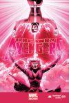 Uncanny Avengers (2012) #9 Cover
