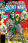 Secret Wars (1984) #10