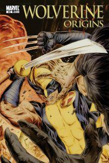 Wolverine Origins (2006) #40
