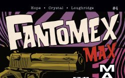 FANTOMEX MAX 4