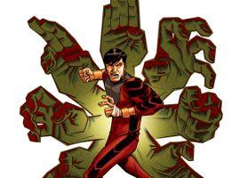 See Shang-Chi Cut Loose
