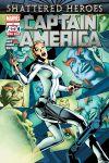 CAPTAIN AMERICA (2011) #9 Cover
