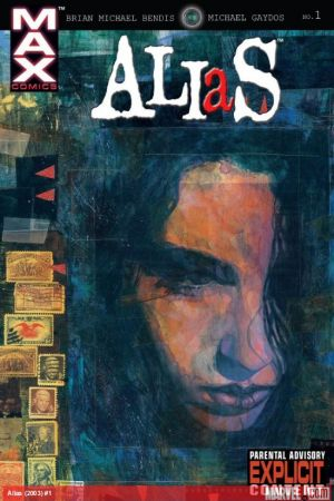 Alias (2001 - 2003) thumbnail