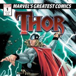 MARVEL'S GREATEST COMICS: THOR #1