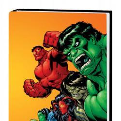 Hulk: Fall of the Hulks (2010)
