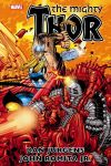 Thor by Dan Jurgens  &amp; John Romita Jr. Vol.2 (Trade Paperback)