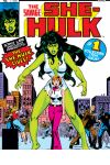 Savage She-Hulk (1980) #1