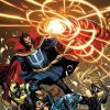 Image Featuring Wolverine, Captain Marvel (Carol Danvers), The Winter Soldier, Mockingbird, Avengers, Luke Cage, Doctor Strange, Hawkeye, Spider-Woman (Jessica Drew)