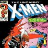 Uncanny X-Men (1963) #201