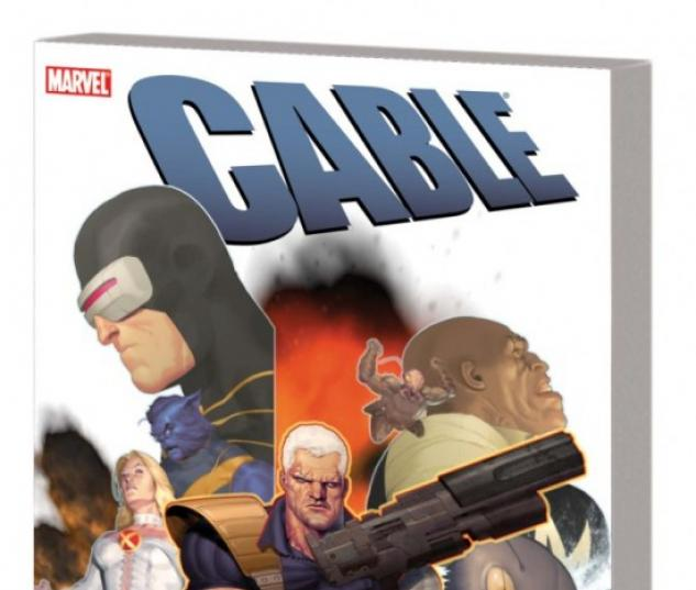 CABLE VOL. 2: WAITING FOR THE END OF THE WORLD TPB