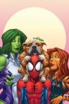 MARVEL ADVENTURES SUPER HEROES #13