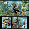 MARVEL APES: SPEEDBALL #1 preview page 3