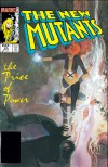 New Mutants #25