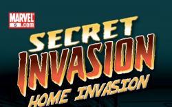 SECRET INVASION: HOME INVASION #5