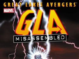 GLA: MISASSEMBLED