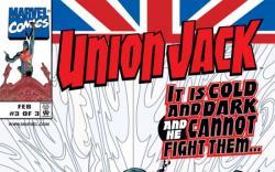 Union Jack #3