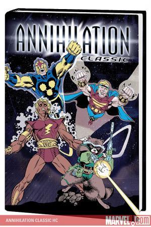 Annihilation Classic (2008) thumbnail