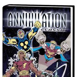 Annihilation Classic (2008)