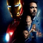 Behold the New Iron Man Movie Poster