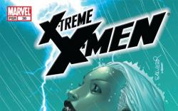 X-TREME X-MEN (2003) #38 COVER