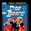 STAR BRAND #5