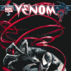 venom #1